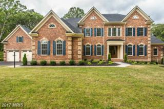 5021 Lindera Court, Ellicott City, MD 21042 (#HW9893291) :: Pearson Smith Realty