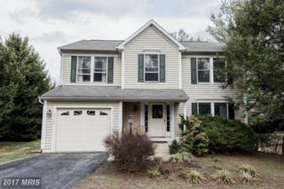 3318 Cara Court, Ellicott City, MD 21043 (#HW9895016) :: Pearson Smith Realty