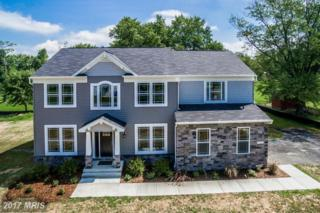 LOT 6 Northfield Road, Ellicott City, MD 21042 (#HW9895055) :: LoCoMusings