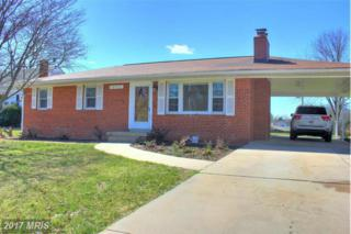 10355 Scaggsville Road, Laurel, MD 20723 (#HW9896405) :: Pearson Smith Realty