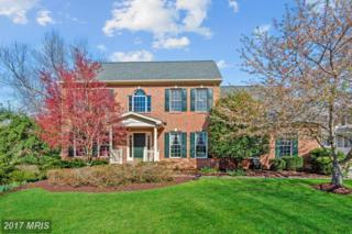 6601 Forest Shade Trail, Clarksville, MD 21029 (#HW9897951) :: LoCoMusings