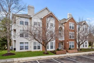 5901 Millrace Court H304, Columbia, MD 21045 (#HW9901370) :: LoCoMusings