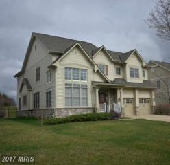 8604 Saddleback Place, Laurel, MD 20723 (#HW9902717) :: Pearson Smith Realty