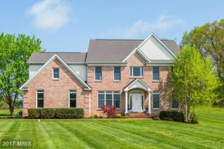 5421 Jamesway Court, Clarksville, MD 21029 (#HW9905099) :: Pearson Smith Realty