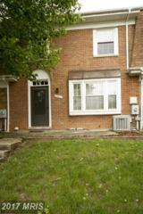 9090 Moonshine Hollow L, Laurel, MD 20723 (#HW9905307) :: Pearson Smith Realty