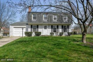 6924 Catwing Court, Columbia, MD 21045 (#HW9907127) :: LoCoMusings