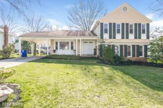 9250 Seawind Court, Columbia, MD 21045 (#HW9907485) :: Pearson Smith Realty