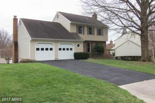 4706 Ribble Court, Ellicott City, MD 21043 (#HW9907941) :: Pearson Smith Realty