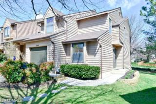 6316 Early Glow Court, Columbia, MD 21045 (#HW9908018) :: Pearson Smith Realty