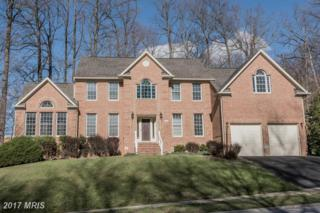 8301 Governor Run, Ellicott City, MD 21043 (#HW9909844) :: Pearson Smith Realty