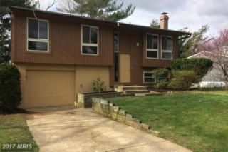 5226 Hayledge Court, Columbia, MD 21045 (#HW9910228) :: Pearson Smith Realty