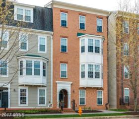 11381 Iager Boulevard #2, Fulton, MD 20759 (#HW9911526) :: Pearson Smith Realty