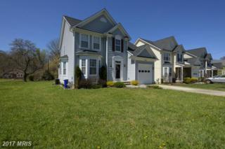 9558 Cissell Avenue, Laurel, MD 20723 (#HW9913305) :: Pearson Smith Realty