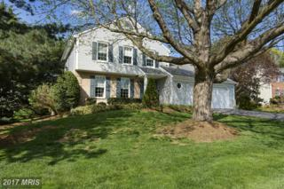 4721 Yorkshire Drive, Ellicott City, MD 21043 (#HW9914043) :: Pearson Smith Realty