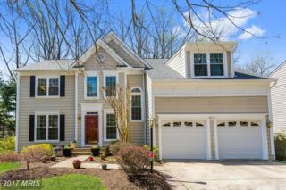 6838 Caravan Court, Columbia, MD 21044 (#HW9914590) :: Pearson Smith Realty