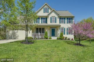 9521 Purple Cloud Row, Laurel, MD 20723 (#HW9915692) :: Pearson Smith Realty