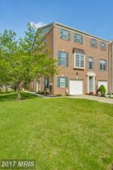 6301 Wind Rider Way, Columbia, MD 21045 (#HW9918497) :: LoCoMusings