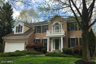 6451 South Wind Circle, Columbia, MD 21044 (#HW9918717) :: LoCoMusings