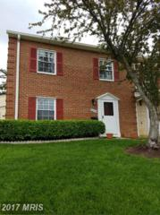 9225 Bridle Path Lane A, Laurel, MD 20723 (#HW9919676) :: Pearson Smith Realty