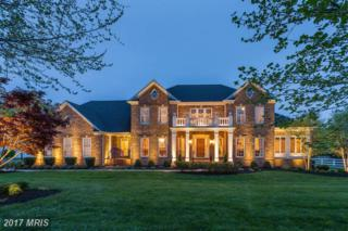 6929 Westcott Place, Clarksville, MD 21029 (#HW9920650) :: Pearson Smith Realty