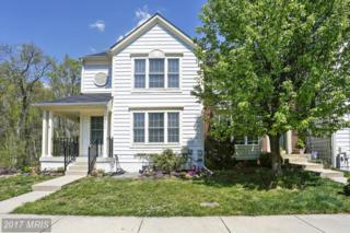 9411 Steeple Court, Laurel, MD 20723 (#HW9920798) :: Pearson Smith Realty