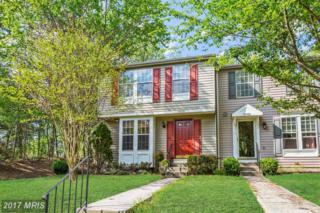 9008 Old Scaggsville Road, Laurel, MD 20723 (#HW9921490) :: Pearson Smith Realty