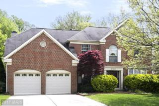 5109 Crystal Springs Drive, Ellicott City, MD 21043 (#HW9923931) :: Pearson Smith Realty