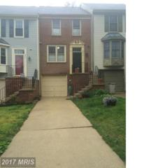 8818 Willowwood Way, Jessup, MD 20794 (#HW9924711) :: Pearson Smith Realty