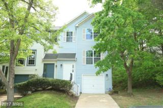 11837 Blue February Way, Columbia, MD 21044 (#HW9925744) :: Pearson Smith Realty