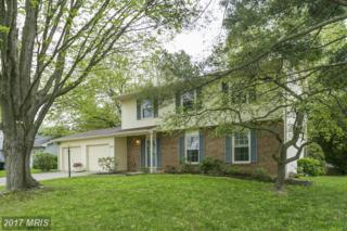 5364 Old Stone Court, Columbia, MD 21045 (#HW9927542) :: Pearson Smith Realty