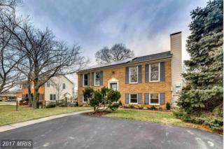 8718 Mission Road, Jessup, MD 20794 (#HW9928014) :: Pearson Smith Realty