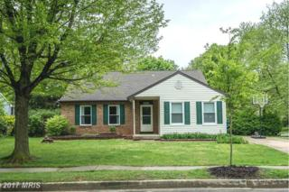 8000 Red Jacket Way, Jessup, MD 20794 (#HW9928167) :: Pearson Smith Realty