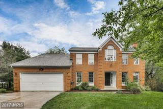 6357 Saddle Drive, Columbia, MD 21045 (#HW9928416) :: Pearson Smith Realty