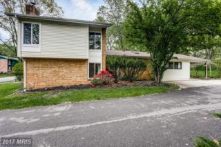 9507 Wandering Way, Columbia, MD 21045 (#HW9928422) :: Pearson Smith Realty