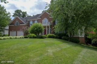 15009 Rolling Hills Drive, Glenwood, MD 21738 (#HW9928794) :: Pearson Smith Realty