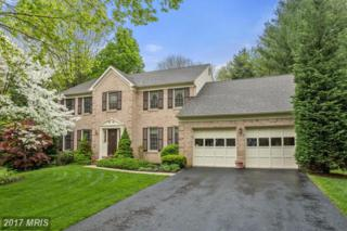 5209 Beavertail Court, Columbia, MD 21044 (#HW9928897) :: Pearson Smith Realty