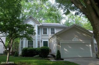 9525 Twilight Court, Columbia, MD 21046 (#HW9929634) :: Pearson Smith Realty