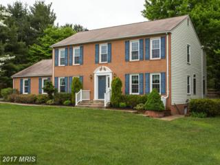 13150 Deanmar Drive, Highland, MD 20777 (#HW9929766) :: Pearson Smith Realty
