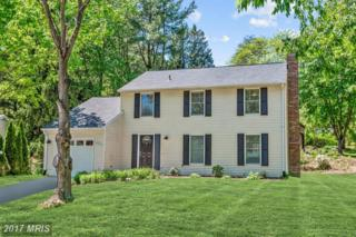 10053 Cape Ann Drive, Columbia, MD 21046 (#HW9930115) :: Pearson Smith Realty