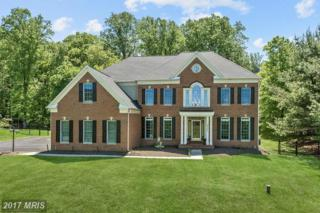 8141 Huntfield Drive, Fulton, MD 20759 (#HW9930349) :: Pearson Smith Realty