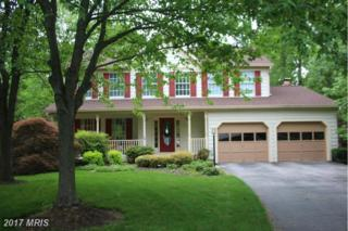 7718 Graystone Court, Ellicott City, MD 21043 (#HW9933043) :: Pearson Smith Realty