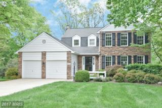 4612 Willowgrove Drive, Ellicott City, MD 21042 (#HW9935616) :: Pearson Smith Realty