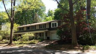 10721 Faulkner Ridge Circle, Columbia, MD 21044 (#HW9935825) :: Pearson Smith Realty