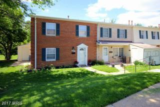 9220 Bridle Path Lane A, Laurel, MD 20723 (#HW9935839) :: Pearson Smith Realty