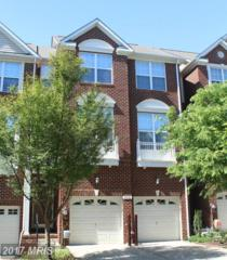 9710 Scentless Rose Way, Laurel, MD 20723 (#HW9936009) :: Pearson Smith Realty