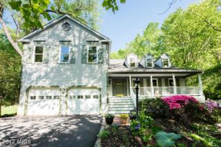 579 Gaither Road, Sykesville, MD 21784 (#HW9936661) :: Pearson Smith Realty