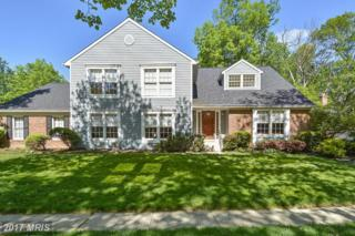 Columbia, MD  :: Pearson Smith Realty