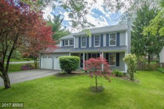 6354 Summercrest Drive, Columbia, MD 21045 (#HW9937738) :: Pearson Smith Realty