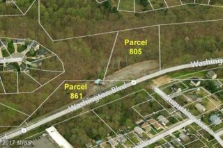 6100 Washington Boulevard, Elkridge, MD 21075 (#HW9938561) :: Pearson Smith Realty