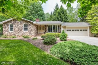 6958 Mink Hollow Road, Highland, MD 20777 (#HW9938839) :: Pearson Smith Realty